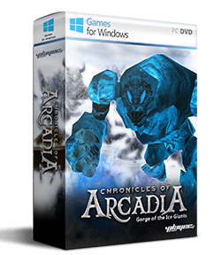 Chronicles of Arcadia